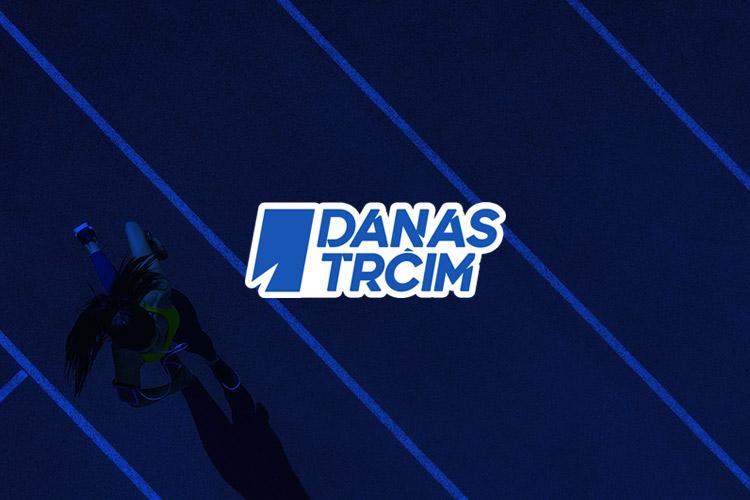 Portfolio-Danastrcim.com - izrada web stranice