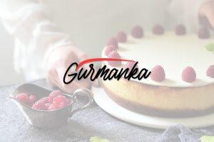 Food blog - izrada web stranice bloga s receptima - gurmanka.com.hr
