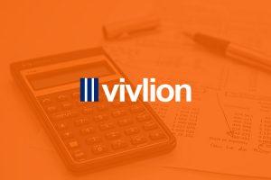 izrada web stranice za knjigovodstveni servis - Vivlion Zagreb